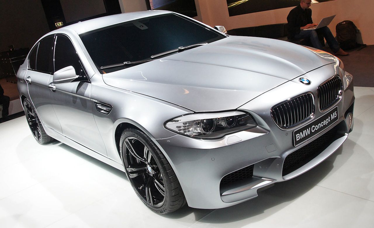 2011 BMW 1-series M Coupe Test | Review | Car and Driver