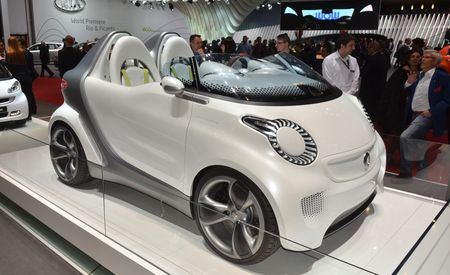 Smart Forspeed Concept