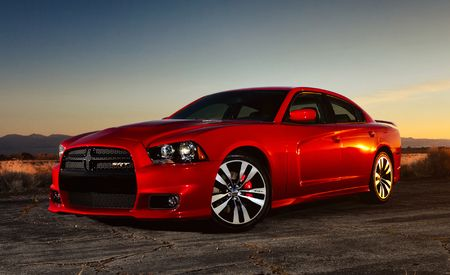 2012 Chrysler 300C SRT8 / Dodge Charger SRT8