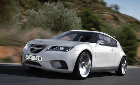 2014 Saab 92