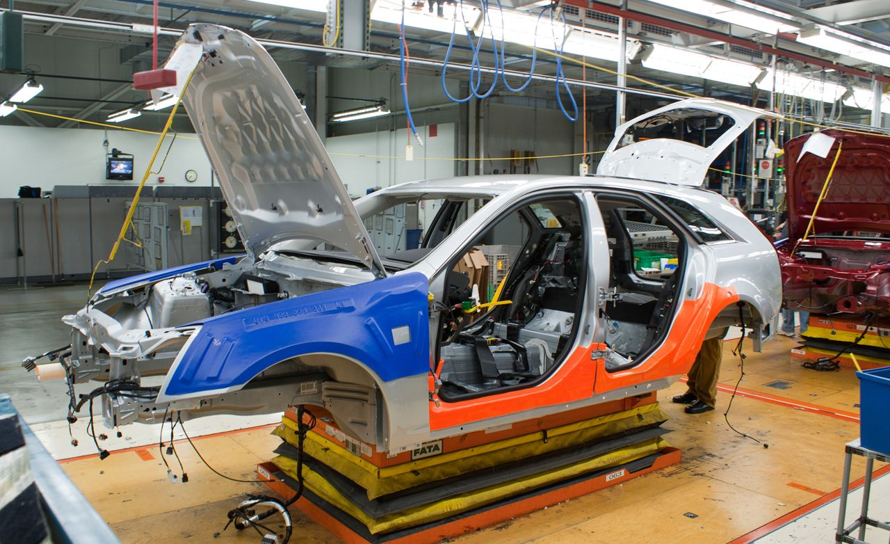 Building Our Long-Term Cadillac CTS-V Wagon