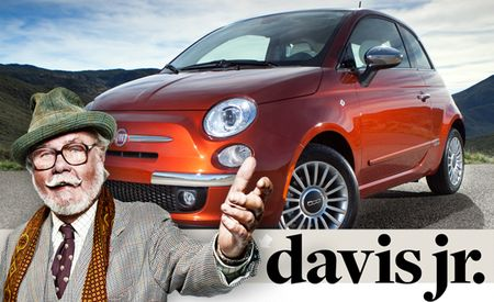 David E. Davis Jr.: Sergio Marchionne is no Walter P. Chrysler. Or is he?