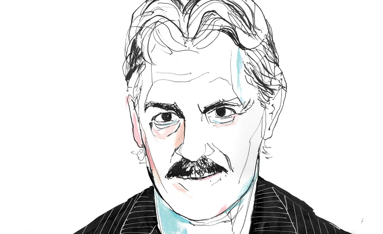 What I'd Do Differently: Gordon Murray