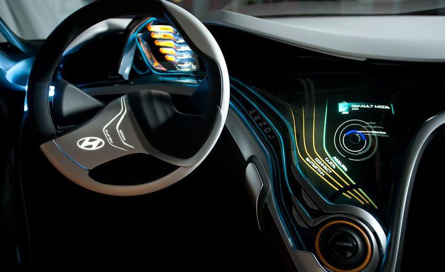 Hyundai Curb concept - Slide 25