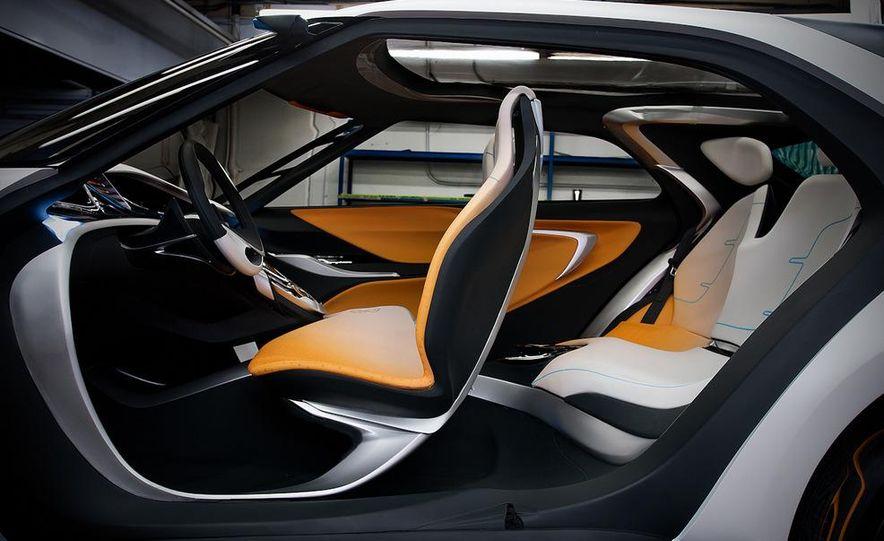 Hyundai Curb concept - Slide 27