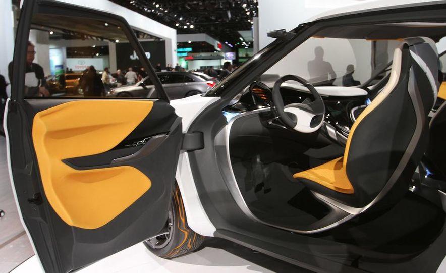 Hyundai Curb concept - Slide 11