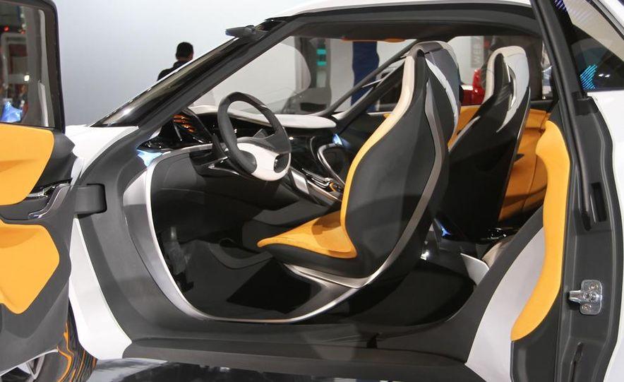 Hyundai Curb concept - Slide 12