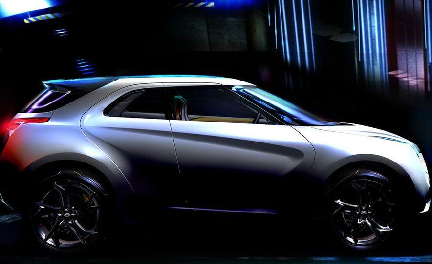 Hyundai Curb concept - Slide 28