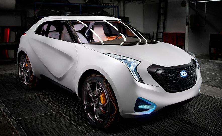 Hyundai Curb concept - Slide 13