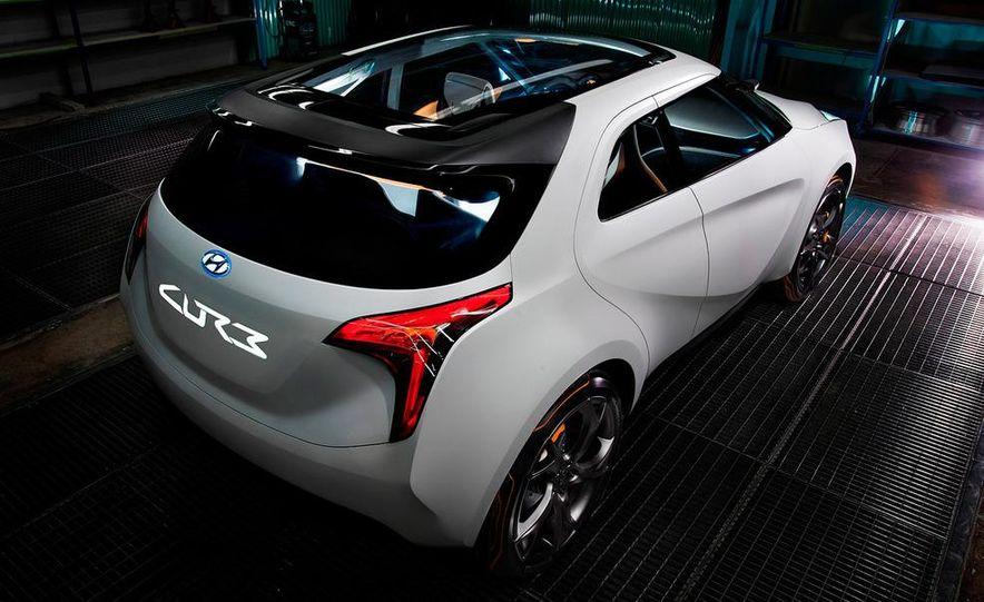 Hyundai Curb concept - Slide 15
