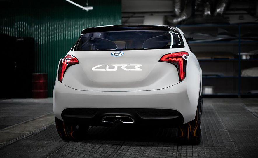 Hyundai Curb concept - Slide 16