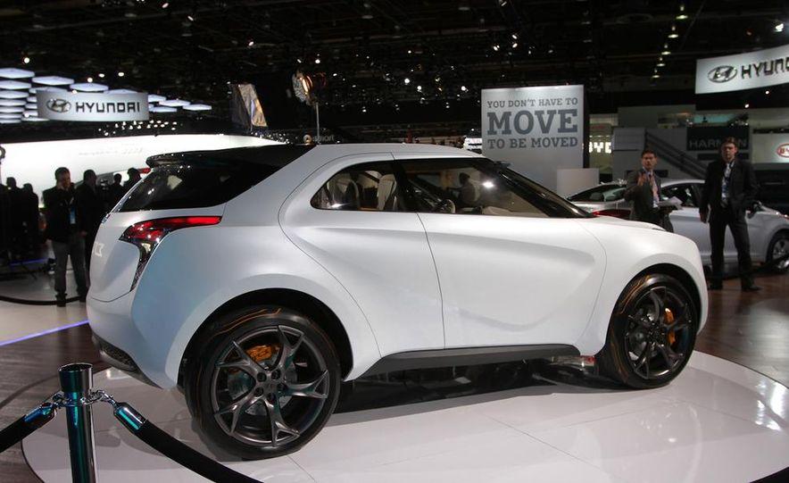 Hyundai Curb concept - Slide 4