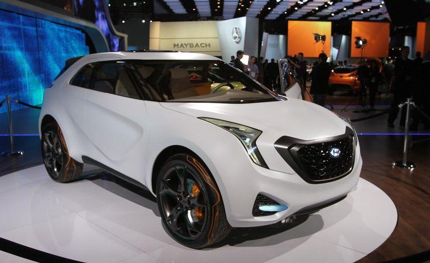 Hyundai Curb concept - Slide 5