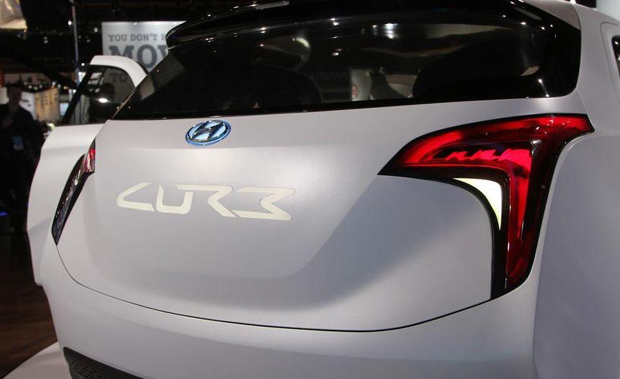 Hyundai Curb concept - Slide 6