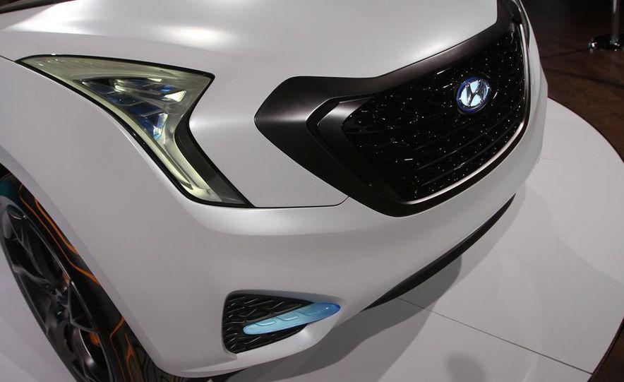 Hyundai Curb concept - Slide 8