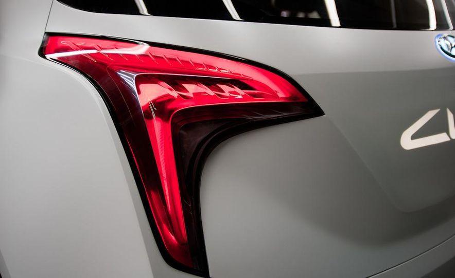 Hyundai Curb concept - Slide 20