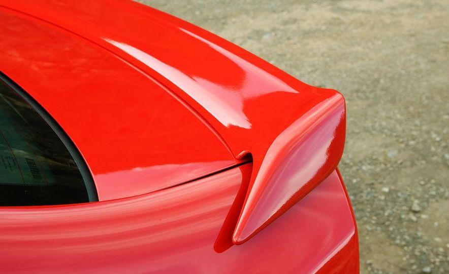 2012 Honda Civic Si coupe concept - Slide 49