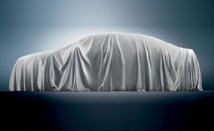 2012 Volkswagen Passat - Slide 23