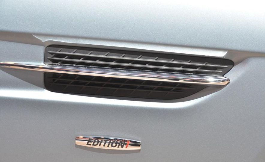 2012 Mercedes-Benz SLK350 - Slide 6
