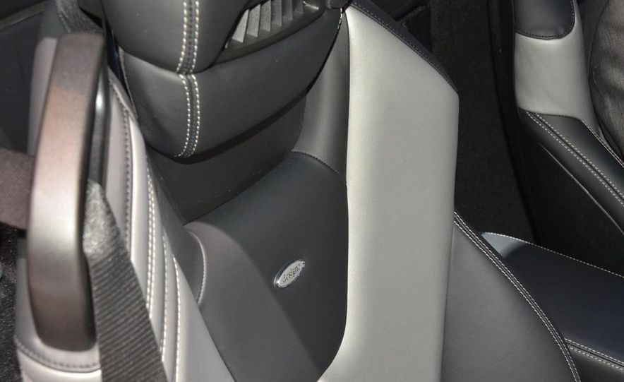 2012 Mercedes-Benz SLK350 - Slide 10