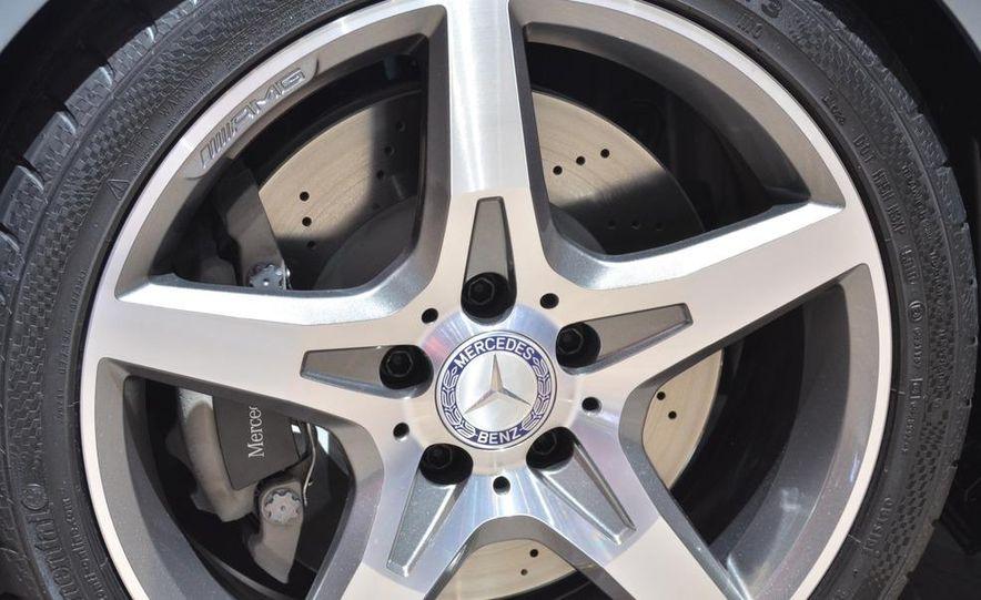 2012 Mercedes-Benz SLK350 - Slide 5