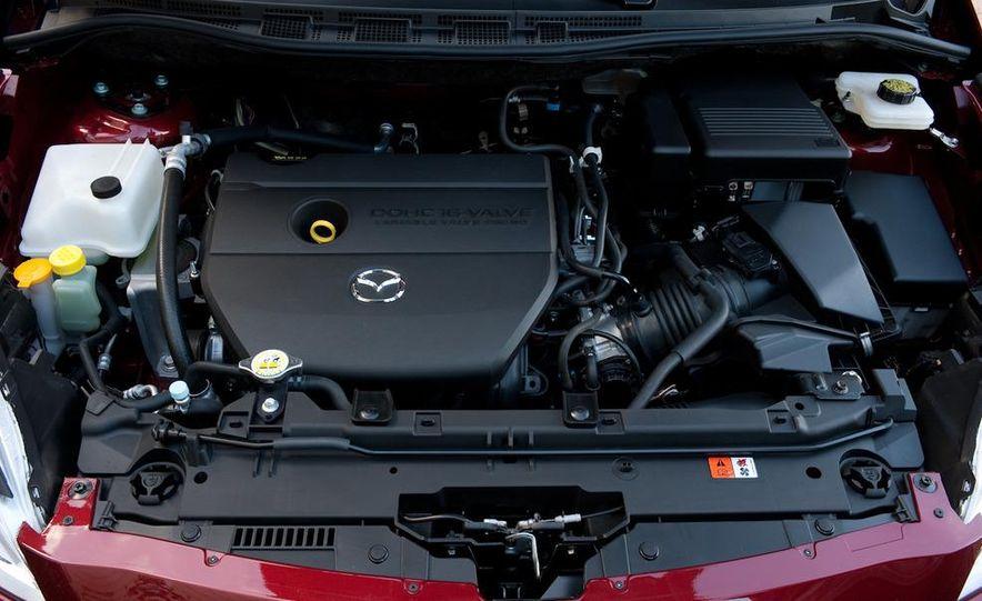 2012 Mazda 5 Grand Touring - Slide 47