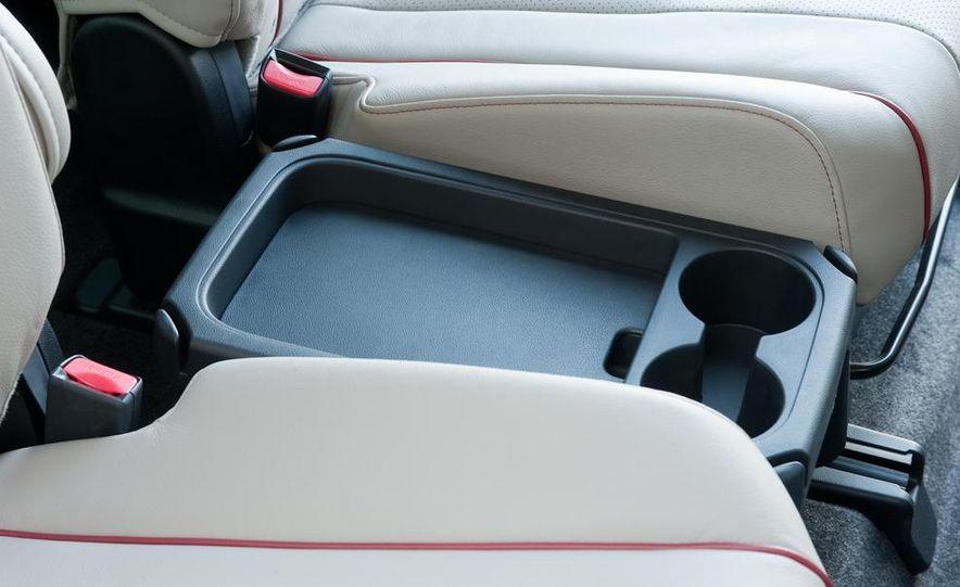 2012 Mazda 5 Grand Touring - Slide 40