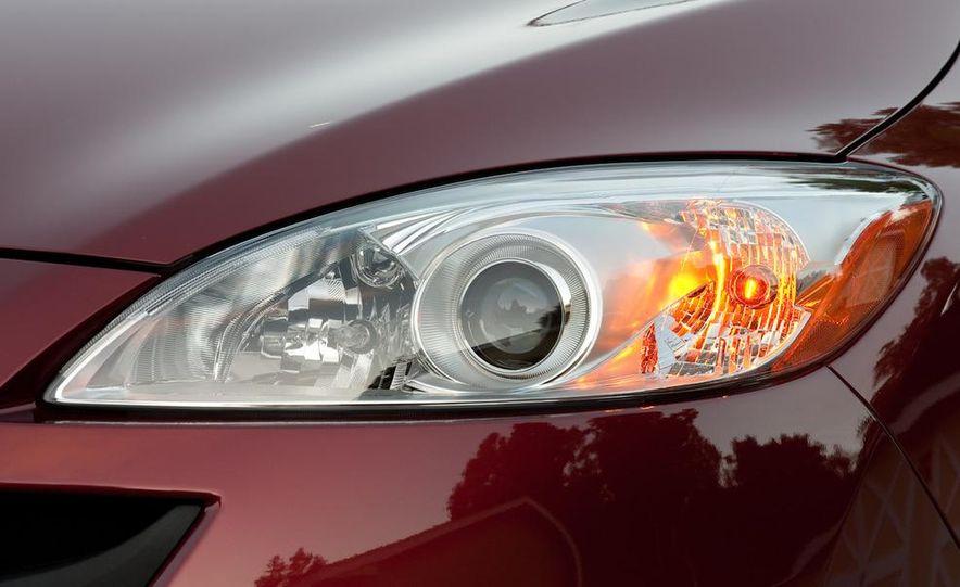 2012 Mazda 5 Grand Touring - Slide 18