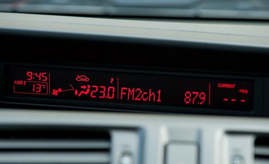 2012 Mazda 5 Grand Touring - Slide 33