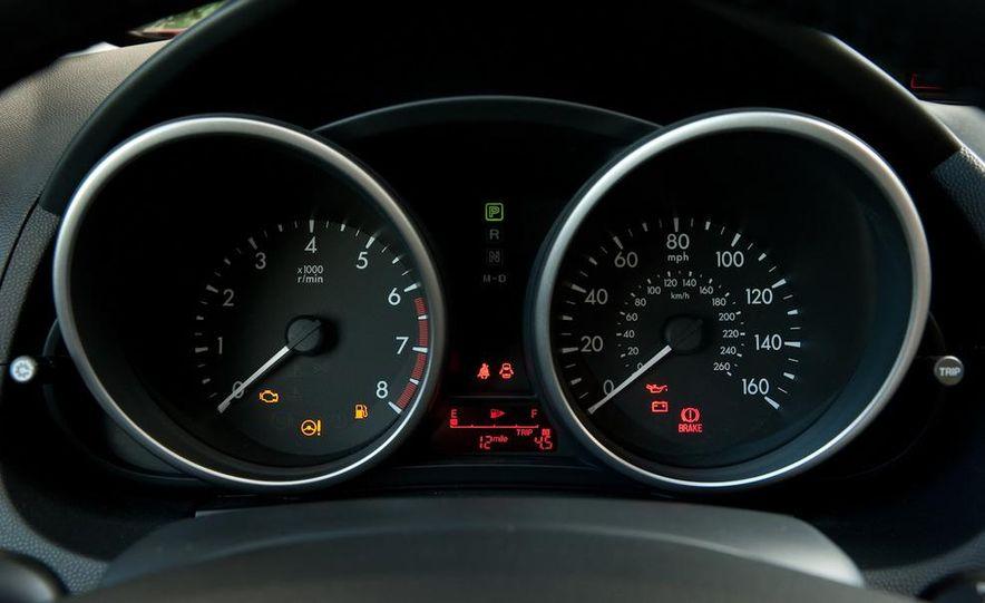 2012 Mazda 5 Grand Touring - Slide 32