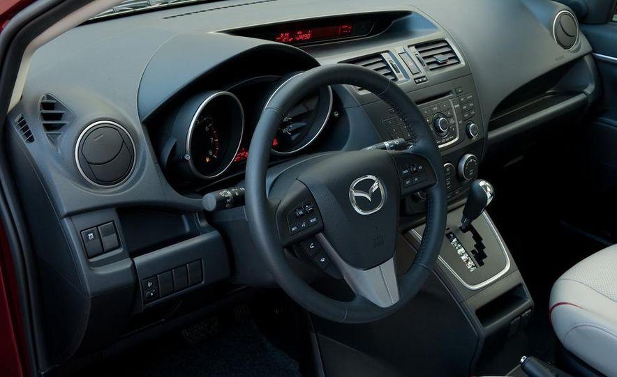 2012 Mazda 5 Grand Touring - Slide 23