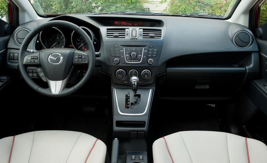 2012 Mazda 5 Grand Touring - Slide 24