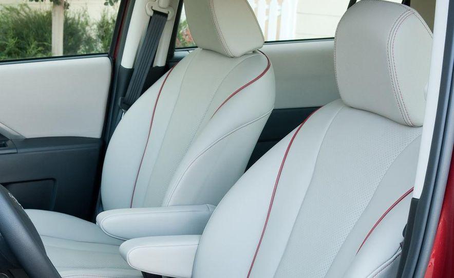 2012 Mazda 5 Grand Touring - Slide 25