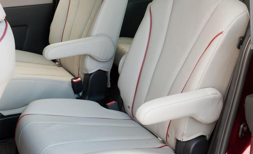 2012 Mazda 5 Grand Touring - Slide 27