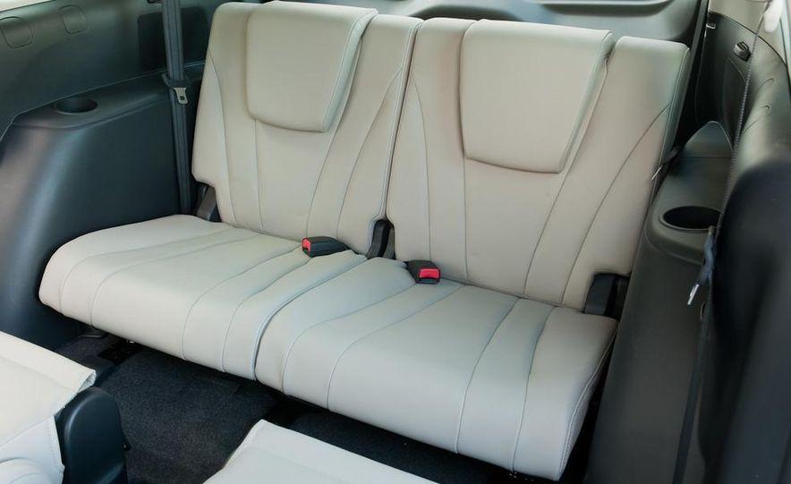2012 Mazda 5 Grand Touring - Slide 28