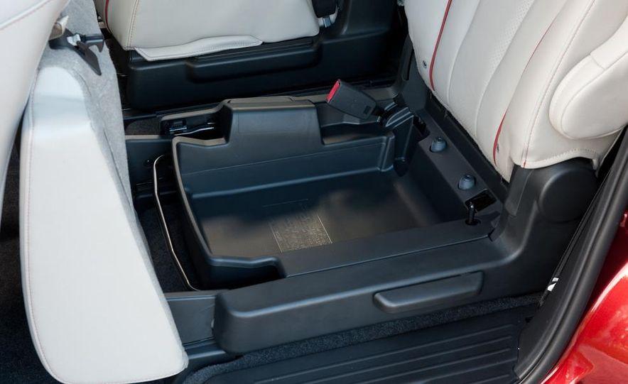 2012 Mazda 5 Grand Touring - Slide 36