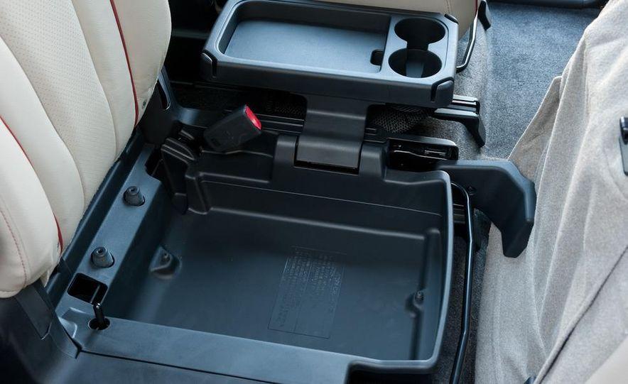 2012 Mazda 5 Grand Touring - Slide 38