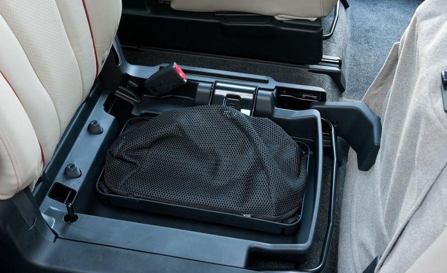 2012 Mazda 5 Grand Touring - Slide 39