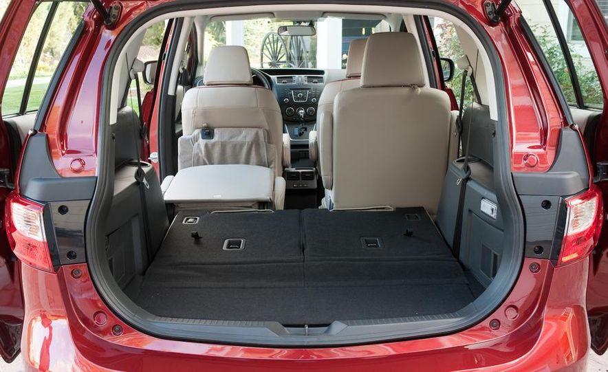 2012 Mazda 5 Grand Touring - Slide 44