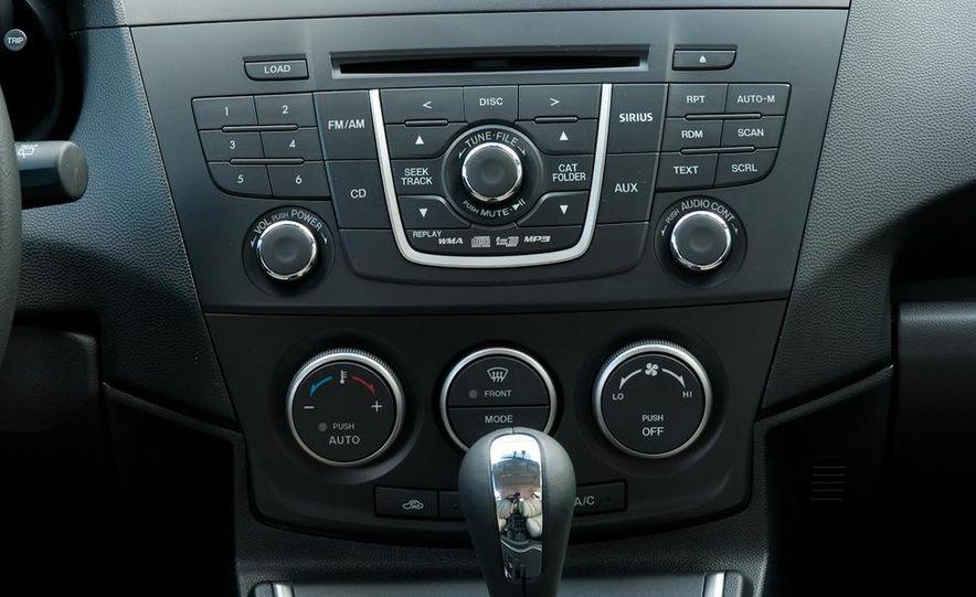 2012 Mazda 5 Grand Touring - Slide 31