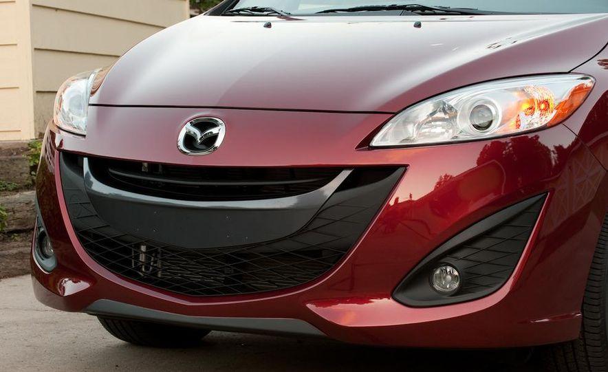 2012 Mazda 5 Grand Touring - Slide 17