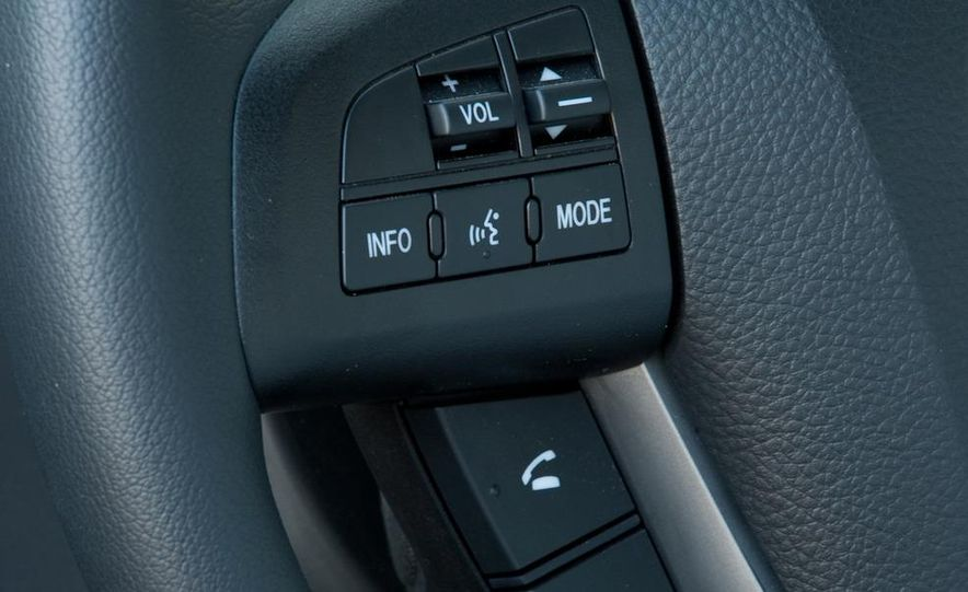 2012 Mazda 5 Grand Touring - Slide 29