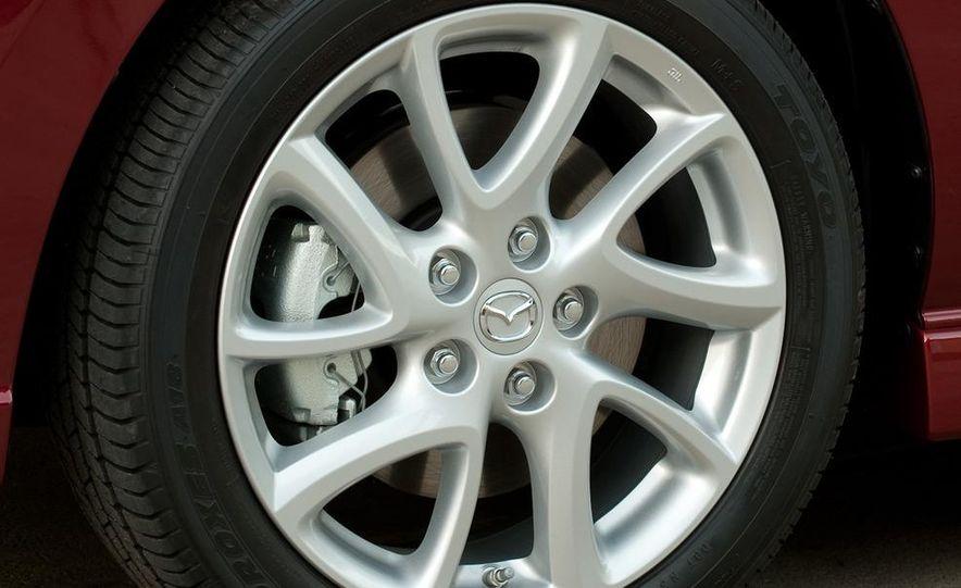 2012 Mazda 5 Grand Touring - Slide 19
