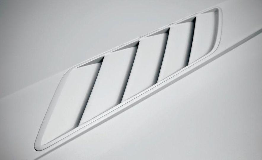 Audi Quattro concept and Audi Sport Quattro - Slide 8