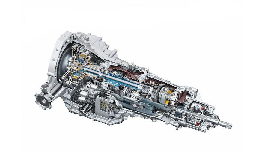 Audi Quattro concept and Audi Sport Quattro - Slide 23