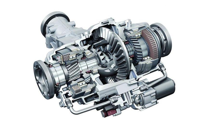 Audi Quattro concept and Audi Sport Quattro - Slide 24