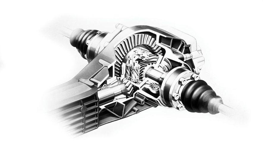 Audi Quattro concept and Audi Sport Quattro - Slide 25