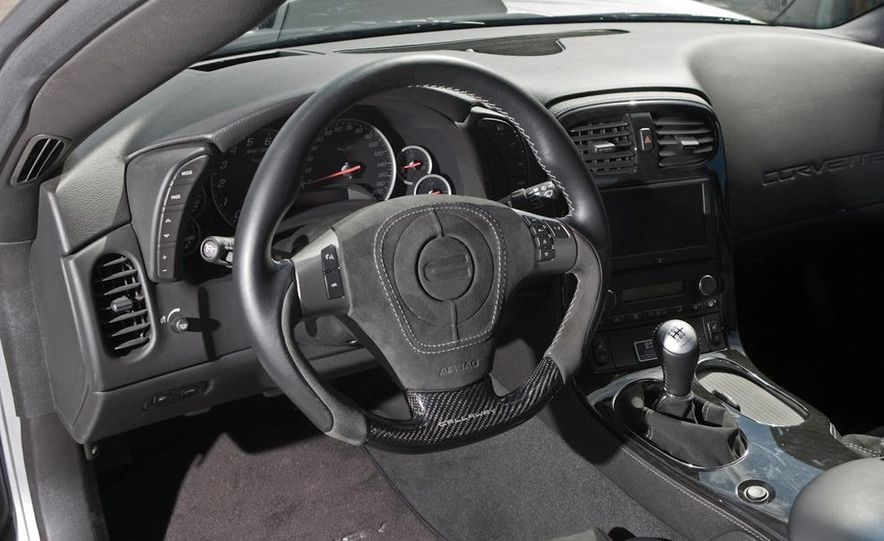 Callaway Corvette SC606 - Slide 22