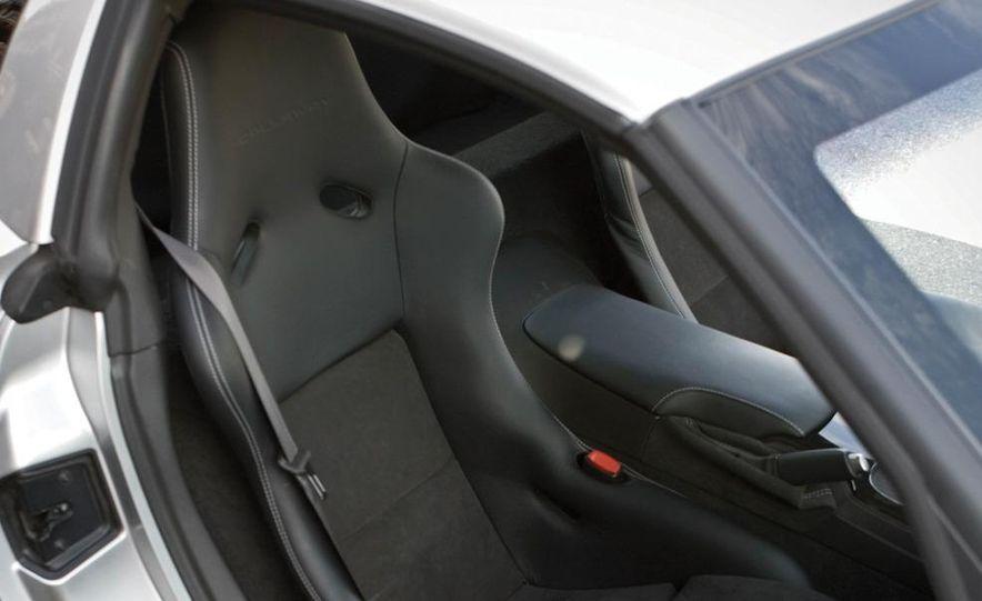Callaway Corvette SC606 - Slide 23