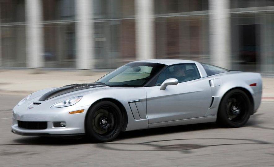 Callaway Corvette SC606 - Slide 4